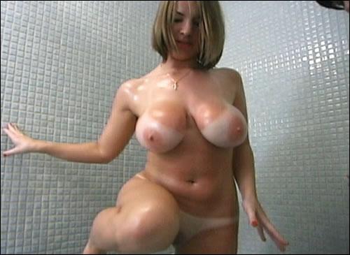 порно баня большая грудь
