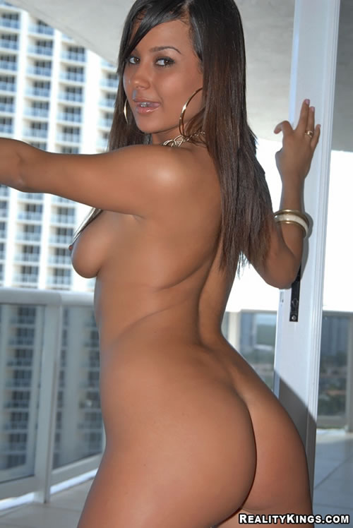 Horny mature latina