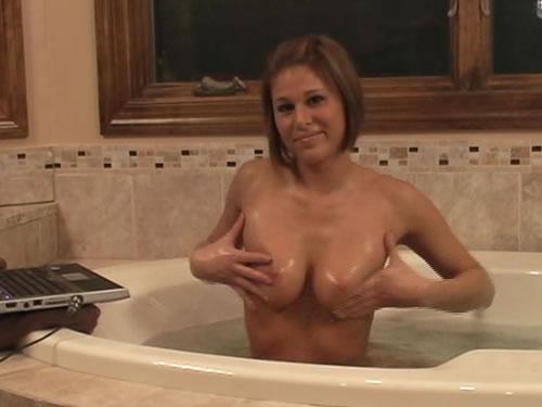 Melissa Midwest Bathtub Cam