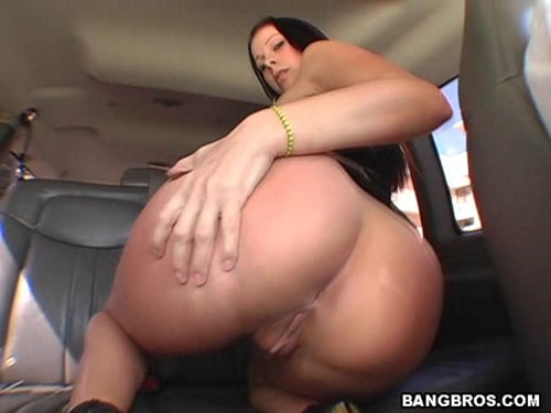 Gianna Michaels Bubble Butt