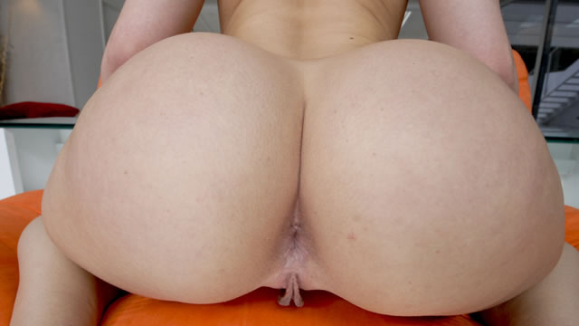 Porn big butt ass