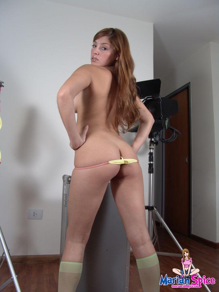 Nice juicy ass