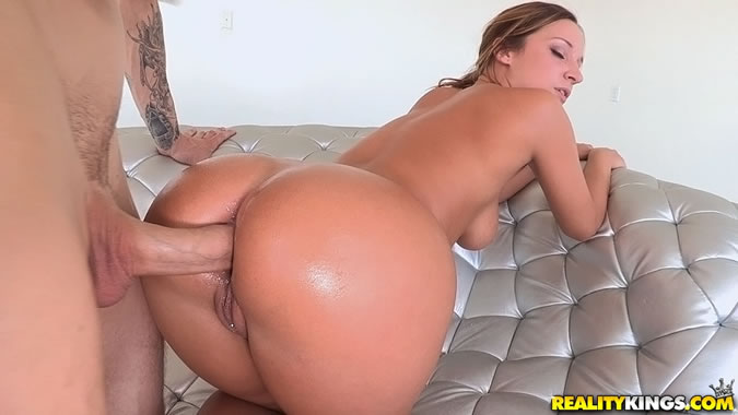juicy oiled asses to fuck