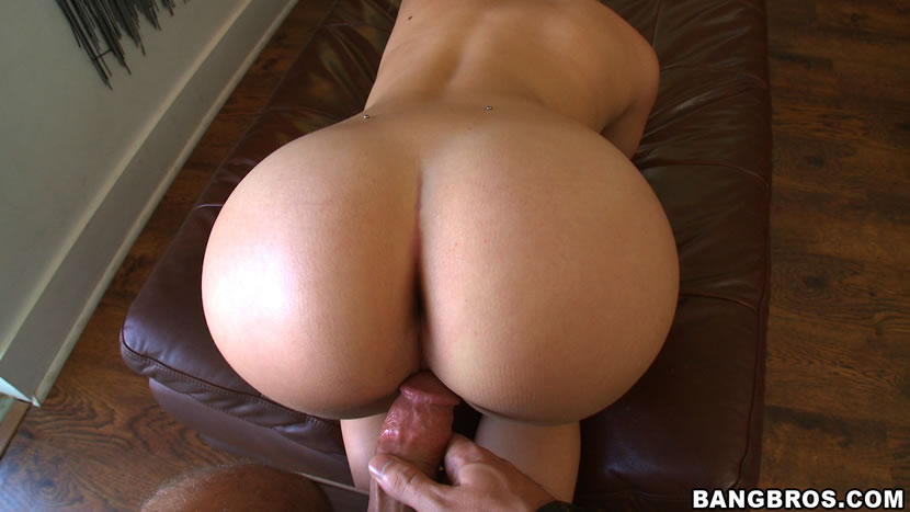 Latina Bubble Butt Milf