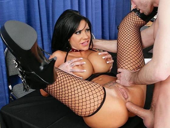 klipp Duvalle Lacey porno