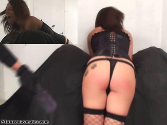 English wife sexy video