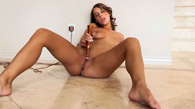 Tender erotic sex
