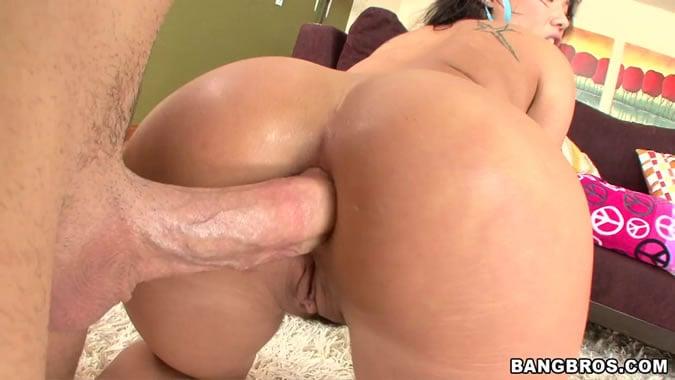 Fat porno pussy up close