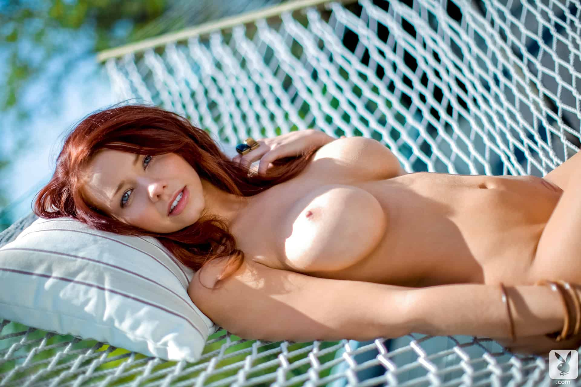 alyssa michelle phenomenal redhead all nude