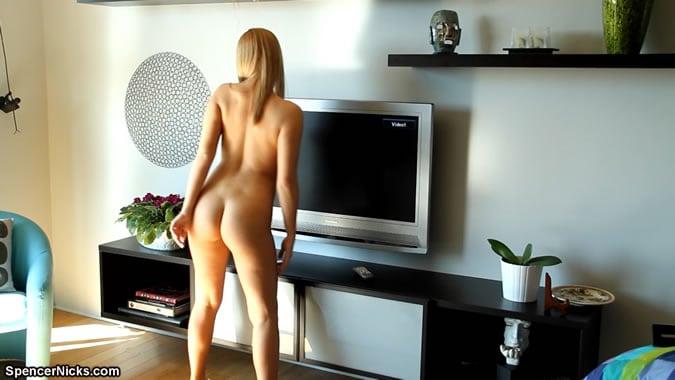 Spencer Nicks Nude