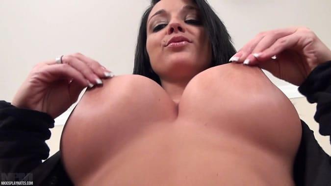 Free movie clips boobs nipples