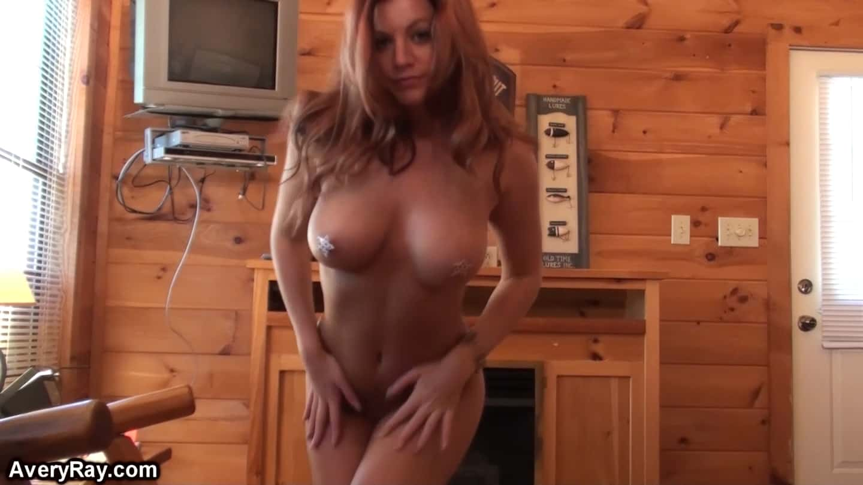 nackt Avery Rachel Marga Bellavita