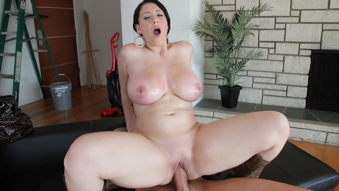 Bbw lexxxi luxe domination