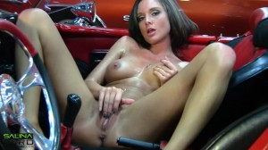 Salina Ford Masturbating