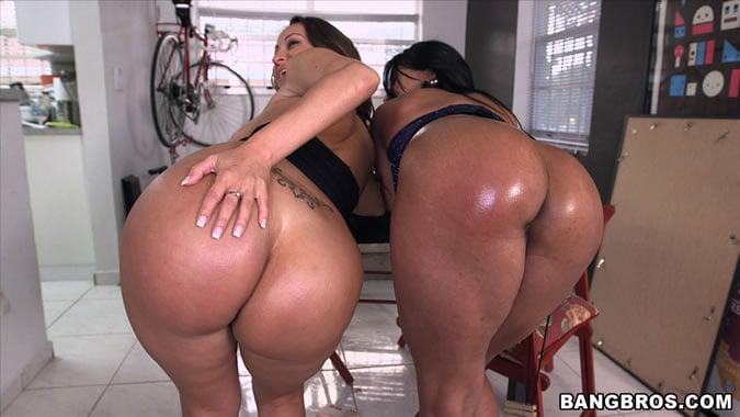 Vanessa luna threesome