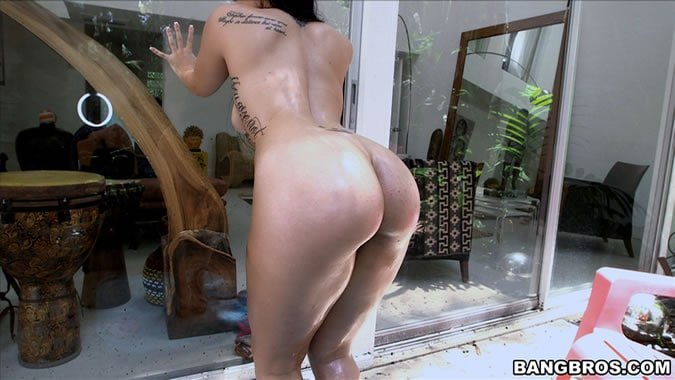 Nikki lima porn