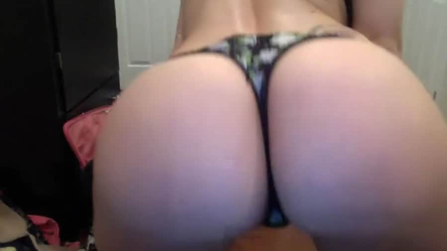Webcam Booty