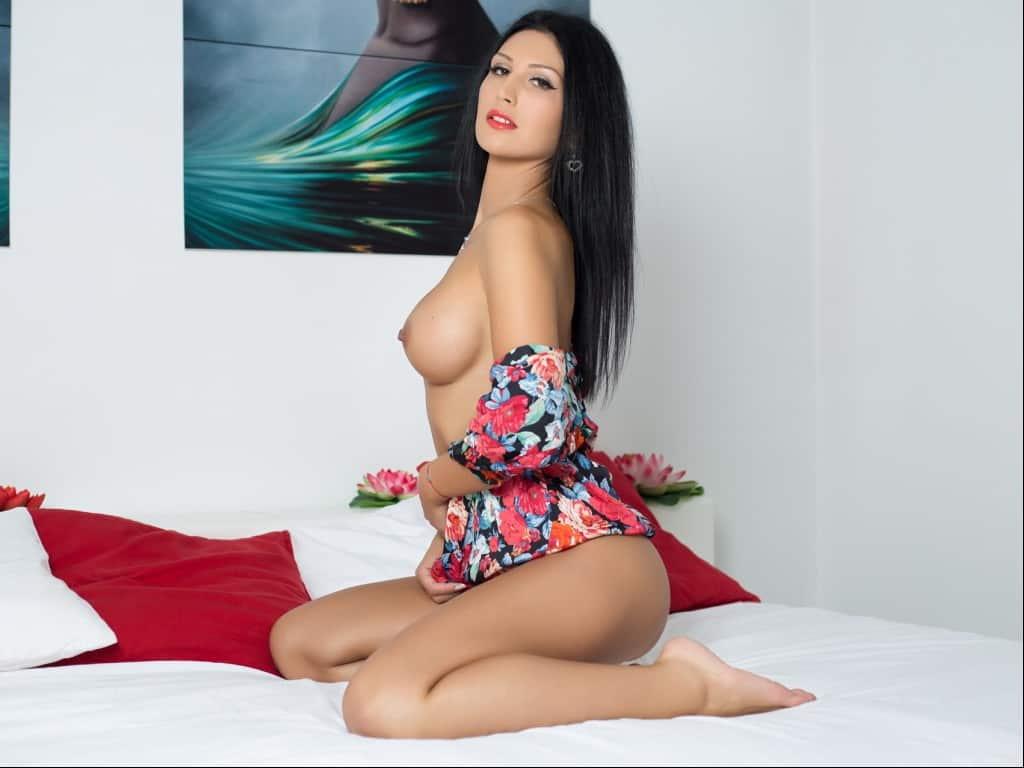 Allisondesire webcam