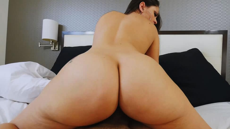 Thick Bubble Butt