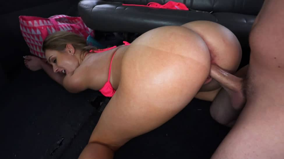 Big tits carmella bing takes two cock on her and she get dp 1