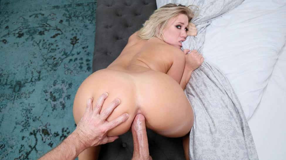 Bailey Brooke Anal Sex
