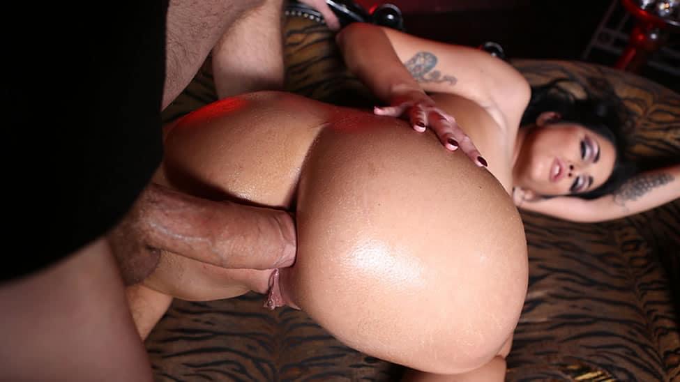 Loren Minardi Anal Sex