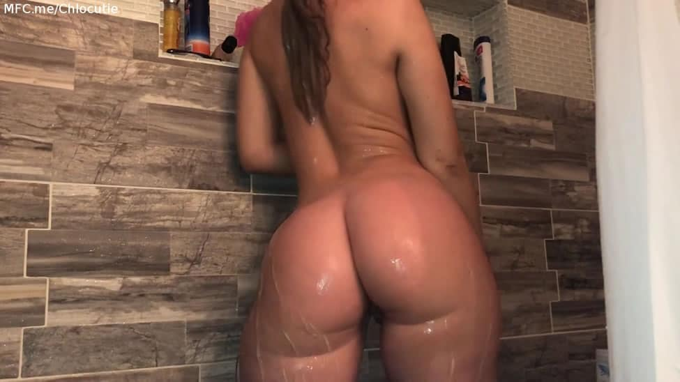 Bubble Butt