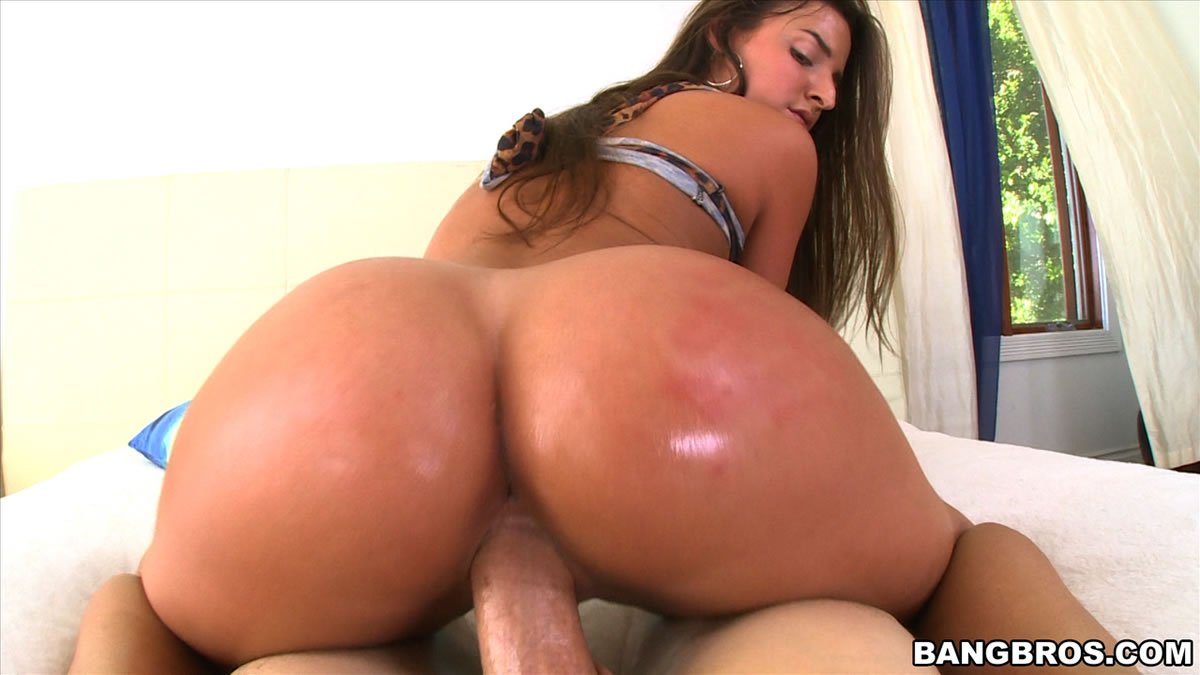Reverse Cowgirl Anal Bbc