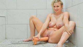 Big Tit Blonde